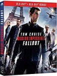 Mission: Impossible - Fallout  d'occasion (BluRay)