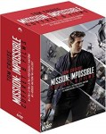 Mission: Impossible - L'intégrale des 6 Films  d'occasion en DVD