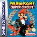 Mario Kart : Super Circuit d'occasion sur Game Boy Advance