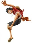 Figurine Monkey D Luffy - One Piece Stampede Movie King Of Artist d'occasion (Figurine)