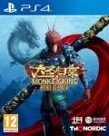 Monkey King : Hero is Back   d'occasion (Playstation 4 )