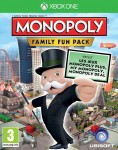 Monopoly Family Fun Pack d'occasion (Xbox One)