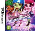 Monster High : Course de Rollers Incroyablement Monstrueuse d'occasion (DS)