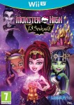 Monster High : 13 Souhaits d'occasion sur Wii U