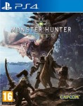 Monster Hunter World d'occasion sur Playstation 4