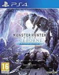 Monster Hunter World: Iceborne Master Edition  d'occasion (Playstation 4 )