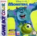Monstres & cie d'occasion (Game Boy)