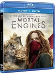 Mortal Engines  d'occasion (BluRay)