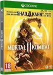 Mortal Kombat 11   d'occasion (Xbox One)