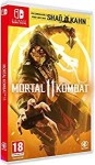 Mortal Kombat 11  d'occasion (Switch)