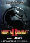 Mortal Kombat II  d'occasion (Megadrive)