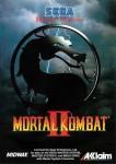 Mortal kombat II d'occasion (Master System)