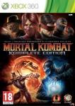 Mortal Kombat - Komplete Edition d'occasion (Xbox 360)