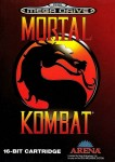 Mortal Kombat (En Boite) d'occasion (Megadrive)