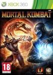 Mortal Kombat d'occasion (Xbox 360)