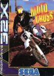 Motocross Championship en boîte d'occasion (32 X)