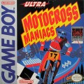 Motocross Maniacs d'occasion (Game Boy)