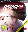Moto GP 15 d'occasion (Playstation 3)
