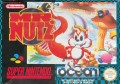 Mr nutz d'occasion (Super Nintendo)