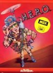 Hero MSX  d'occasion (Divers rétro)