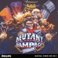 Mutant Rampage: BodySlam   d'occasion (Philips CDI)