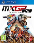 MXGP 2019   d'occasion (Playstation 4 )