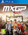 MXGP Pro d'occasion sur Playstation 4