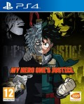 My Hero: One's Justice  d'occasion (Playstation 4 )