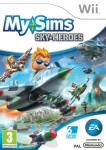 My Sims : Sky heroes d'occasion (Wii)