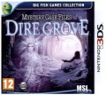 Mystery Case Files: Dire Grove d'occasion (3DS)