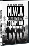 N.W.A Straight Outta Compton d'occasion en DVD