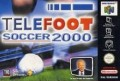 Telefoot Soccer 2000  d'occasion (Nintendo 64)