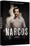 Narcos - Saison 1 d'occasion (DVD)