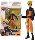 Figurine Naruto - One Piece Anime Heroes  d'occasion (Figurine)