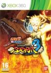 Naruto Shippuden: Ultimate Ninja Storm 3 d'occasion (Xbox 360)