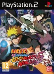 Naruto Shippuden : Ultimate Ninja 5 d'occasion (Playstation 2)