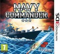 Navy Commander  d'occasion (3DS)