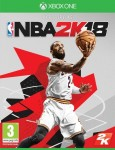 NBA 2K18 d'occasion (Xbox One)