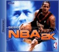 Nba 2k d'occasion (Dreamcast)