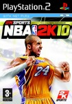Nba 2k10 d'occasion (Playstation 2)