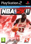 Nba 2k11 d'occasion (Playstation 2)