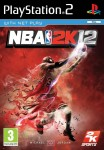 Nba 2K12 d'occasion (Playstation 2)