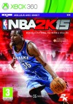 NBA 2K15 d'occasion (Xbox 360)
