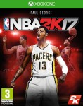 NBA 2K17 d'occasion (Xbox One)