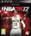 NBA 2K17 d'occasion (Playstation 3)