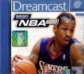 Nba 2k2 d'occasion (Dreamcast)