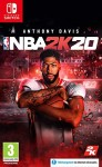 NBA 2K20 d'occasion (Switch)