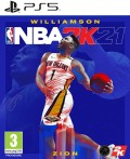 NBA 2K21  d'occasion (Playstation 5)