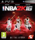 NBA 2K16 d'occasion (Playstation 3)