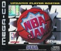 NBA Jam d'occasion (Mega CD)